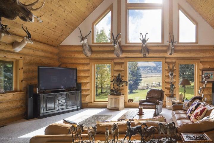 8 - Living Area Alt View