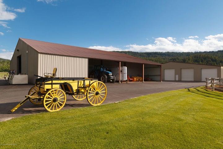21 - Ranch Buildings
