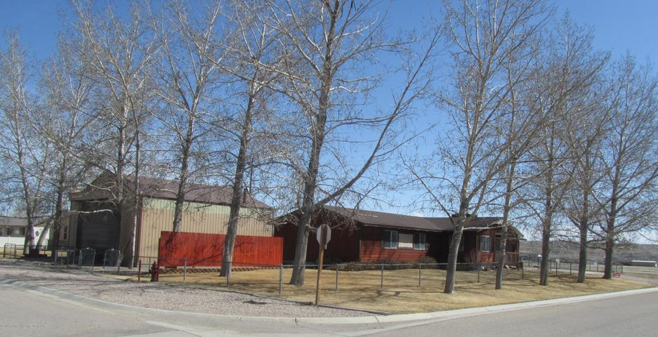 307 E SECOND ST, Marbleton, WY 83113