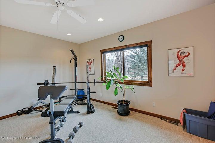 Kestrel Bonus Room 2
