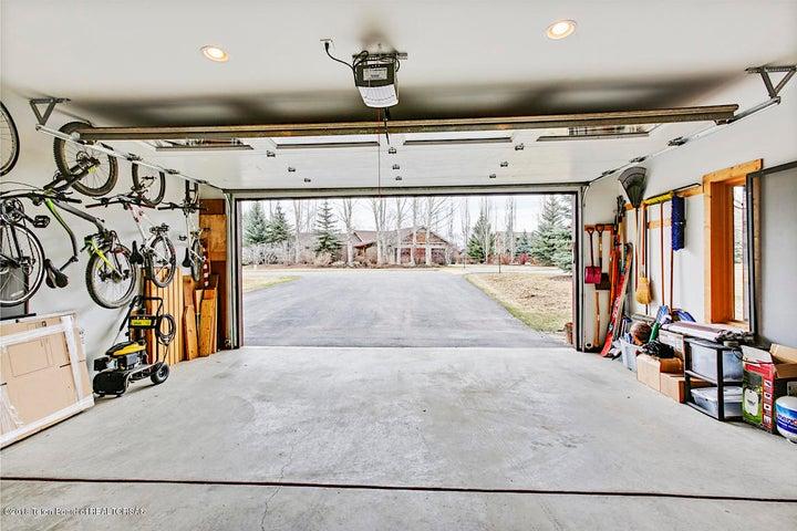 Kestrel Garage 2