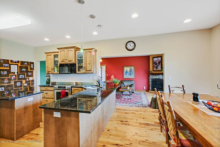 Kestrel Kitchen 2