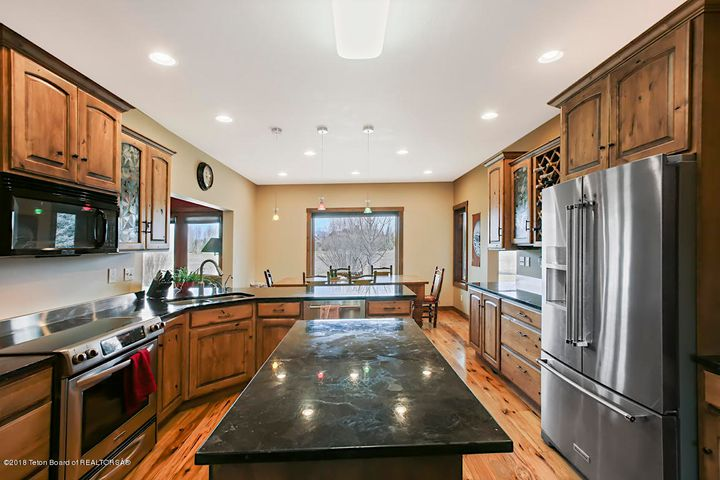 Kestrel Kitchen