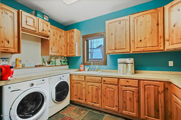 Kestrel Laundry
