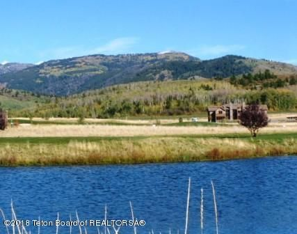 32 RAMMELL RD, Victor, ID 83455