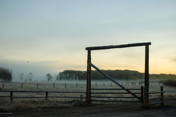3. Ranch