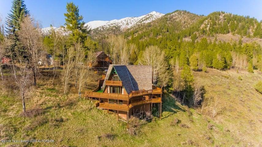 342 PINE ST, Alpine, WY 83128