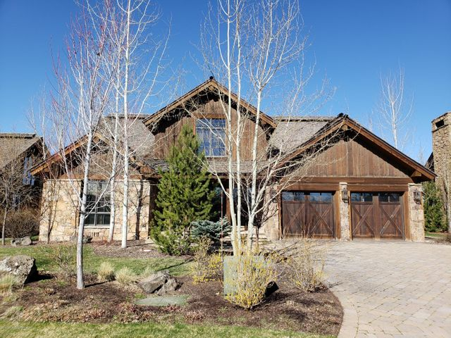 460 COTTONGRASS RD <br>Driggs, ID