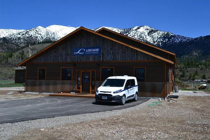 91 CHALET DRIVE, Alpine, WY 83128