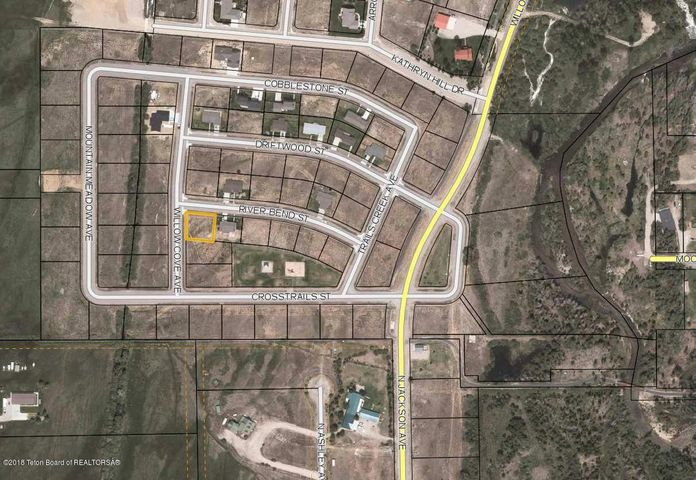 67 RIVER BEND, Pinedale, WY 82941