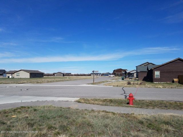 35 DRIFTWOOD, Pinedale, WY 82941
