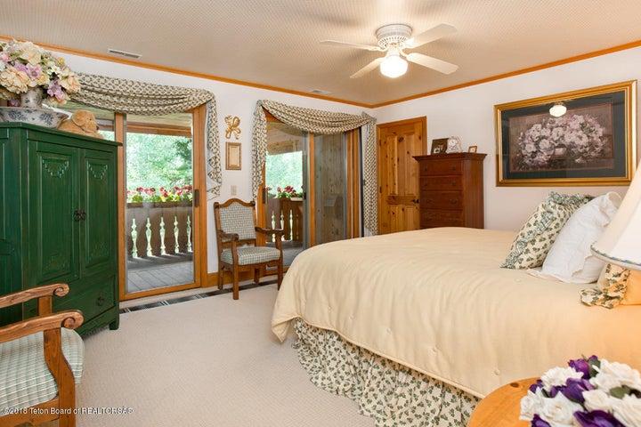 12 East Facing Guest Bedroom