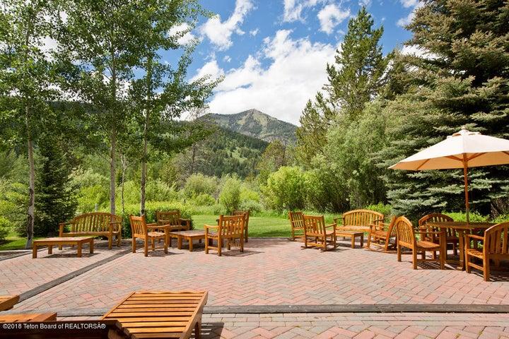 21 Terrace + Mountain View
