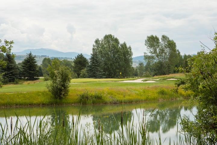 Golf Views