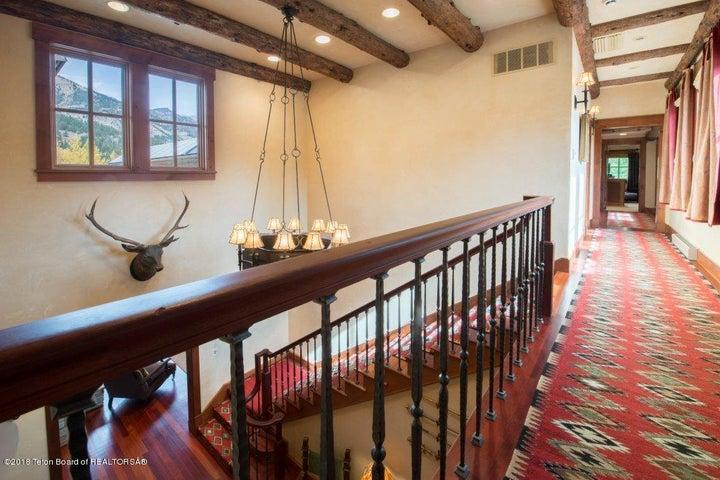 Hallway-2nd level