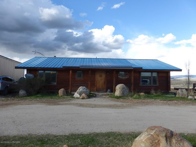 25 PERCUSSION LN, Pinedale, WY 82941