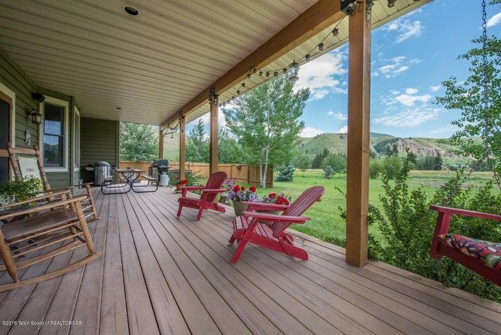 Front deck 1