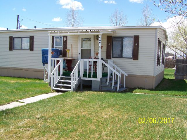 421 RAKESTRAW AVE, Big Piney, WY 83113