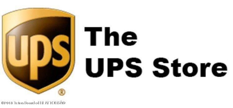 LOCAL UPS STORES, Jackson, WY 83001