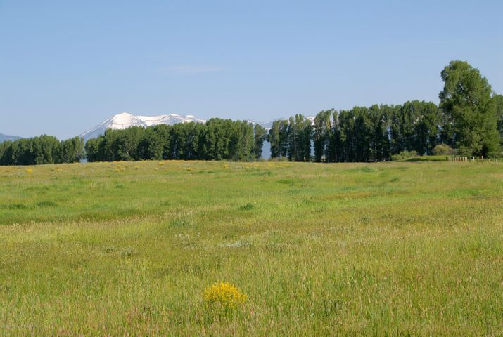 view to NE - glory - pasture