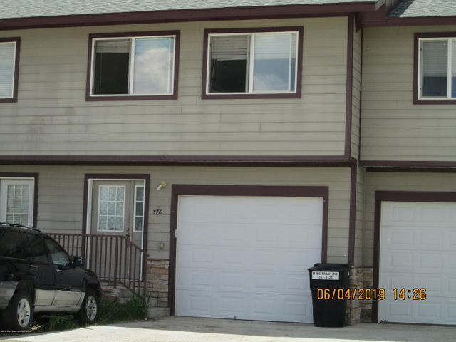 378 COLE, Pinedale, WY 82941
