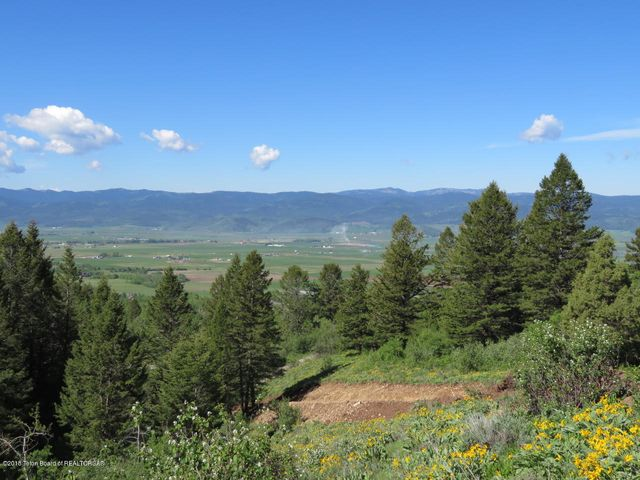 LOT 23 PLAT 15 SNOW FOREST  <br>Star Valley Ranch, WY