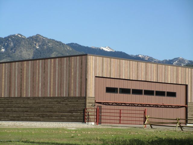20 S REFUGE PARKWAY, Alpine, WY 83128