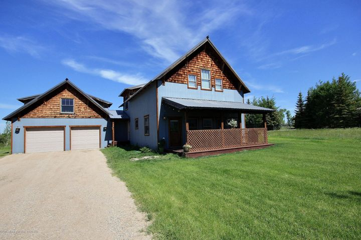 1194 CLEARVIEW, Driggs, ID 83422