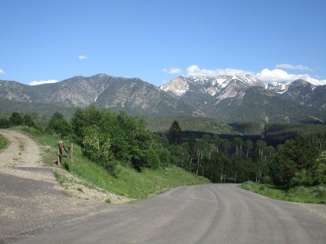 LOT 14 GRANITE RIDGE, Alpine, WY 83128
