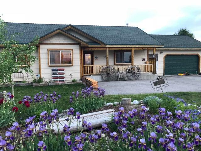 1530 CEDAR CREEK RD, Star Valley Ranch, WY 83127