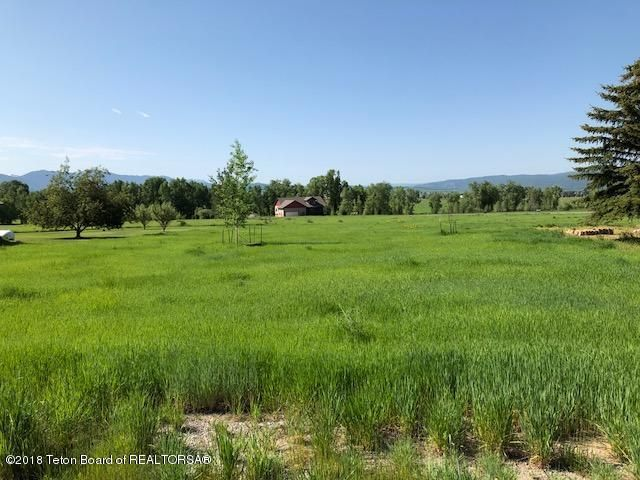 736 ALTA DR, Star Valley Ranch, WY 83127
