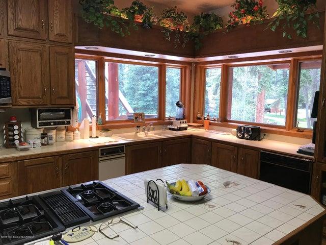 Scott kitchen window