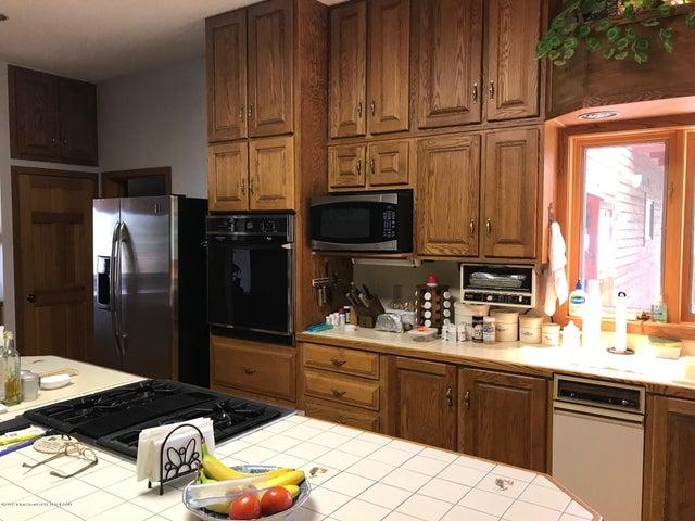 Scott kitchen