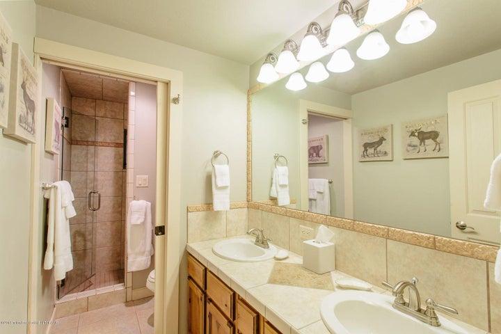 20 - Downstairs bath
