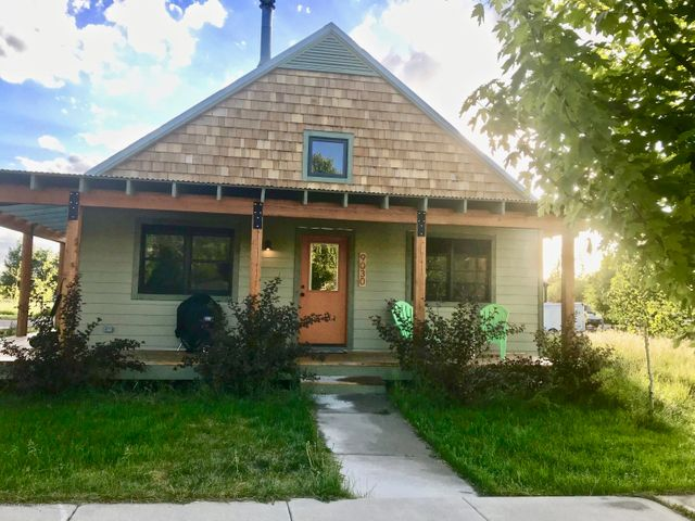 9030 RED MOUNTAIN WAY, Victor, ID 83455