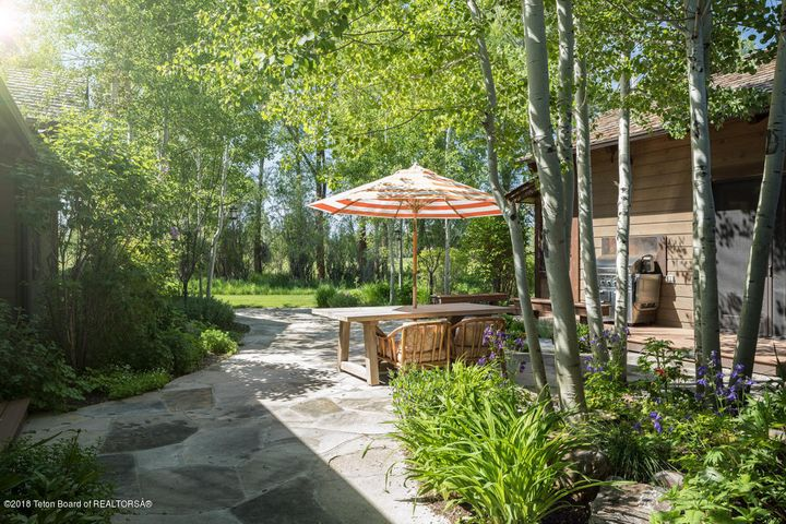 Beautiful Landscaping for Privacy