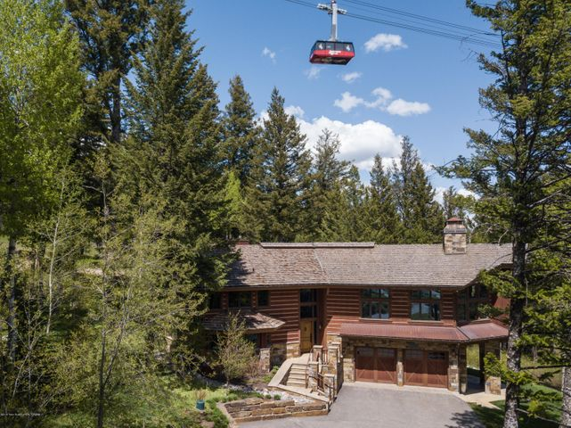 3655 ESTHER  WAY  <br>Teton Village, WY