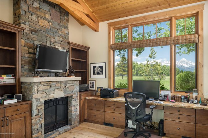Office with Views