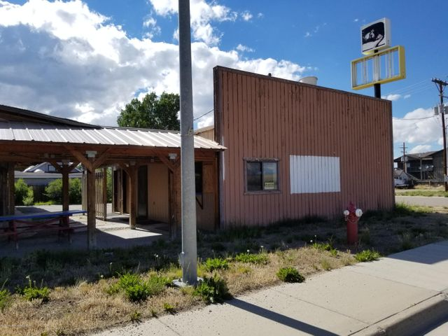 131 N FRONT ST, Big Piney, WY 83113