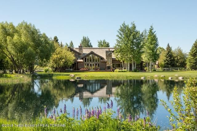 2575/2675 RED HOUSE ROAD <br>Jackson, WY