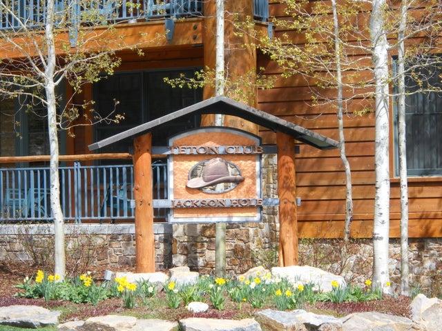 3340 CODY LN <br>Teton Village, WY