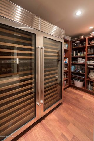 Wine Room/Pantry