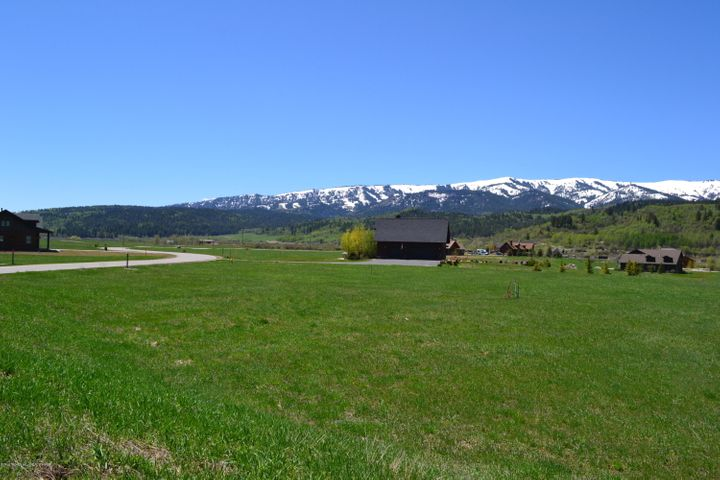 LOT 29 RIVER TRAIL DRIVE, Alpine, WY 83128