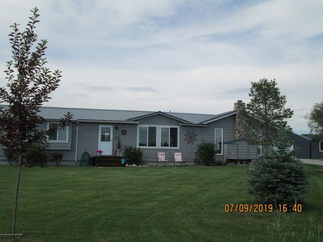65 PINEDALE EAST 23-184, Pinedale, WY 82941