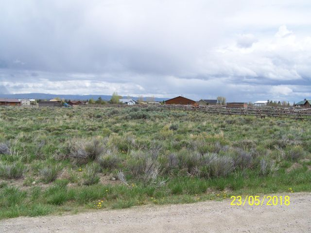 US HWY. 191 (T) <br>Pinedale, WY