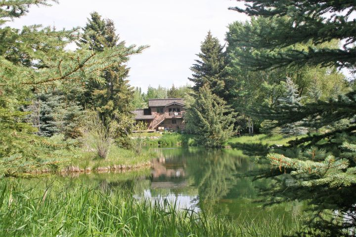 5250 S CANADIAN SPRINGS DR, Jackson, WY 83001