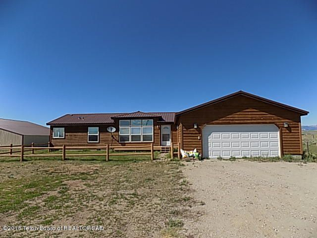 51 FORTY ROD, Daniel, WY 83115
