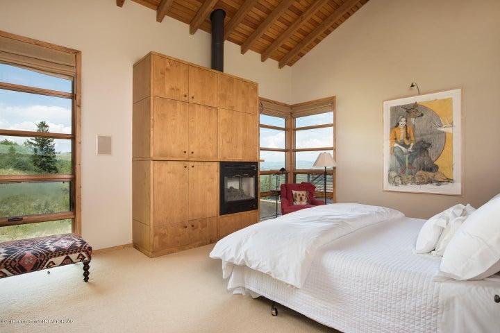 9- Master Bedroom