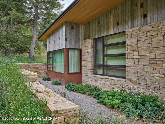 Teton Heritage Builders