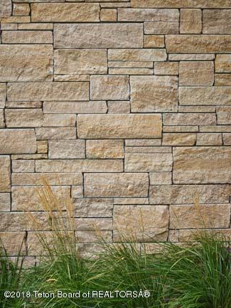 Limestone Exterior